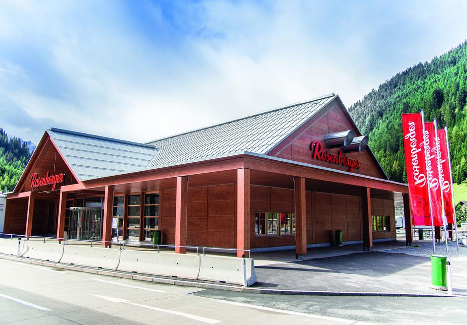 Der Burger-King-Franchisenehmer TQSR hat die Insolvente Roserberger-Gruppe übernommen.