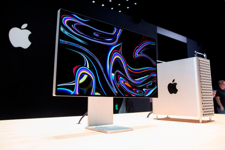 Apple will seinen Mac Pro offenbar künftig in China produzieren.
