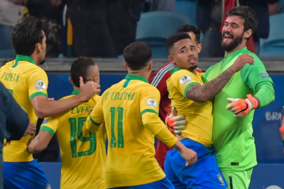 Brasilien Gegen Argentinien Live