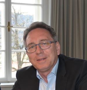 """""""Ich erwarte, dass es eine Zustimmung zum ELKOS-System geben wird"""", sagt Martin Krumschnabel (Bürgermeister)."""