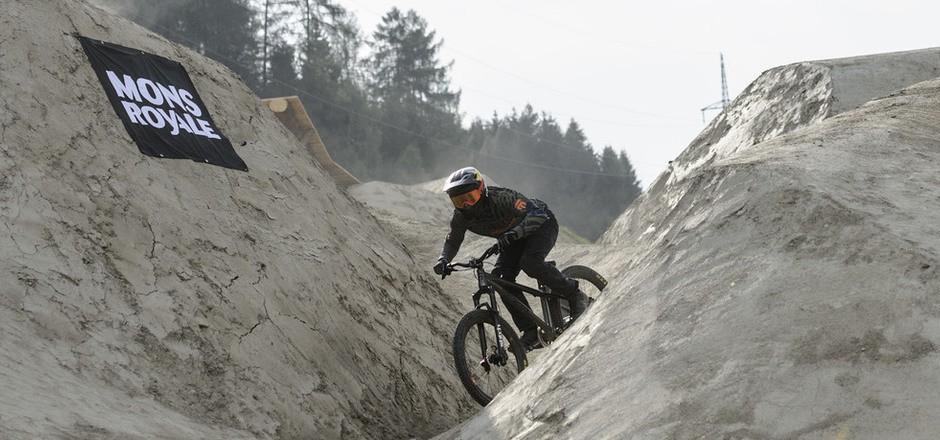 Crankworx kommt auch in den nächsten Jahren nach Tirol.