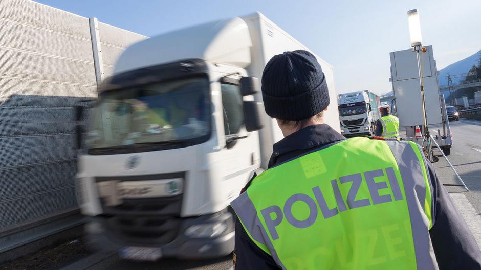 Bleiben der aktuell primäre Zankapfel in der Verkehrspolitik zwischen Tirol, Bayern und Südtirol: die Blockabfertigungen.