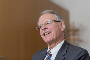 Bruno S. Frey: Der Schweizer Wirtschaftswissenschafter ist einer der Pioniere der ökonomischen Glücksforschung. Er ist ständiger Gastprofessor für Politische Ökonomie an der Universität Basel.