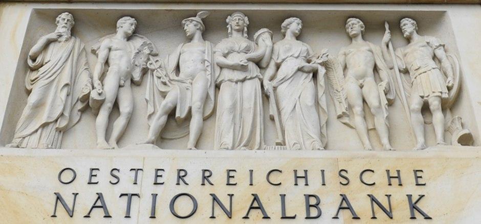Die Oesterreichischen Nationalbank (OeNB) stellte am Mittwoch den neuen Finanzmarkt-Stabilitätsbericht vor.