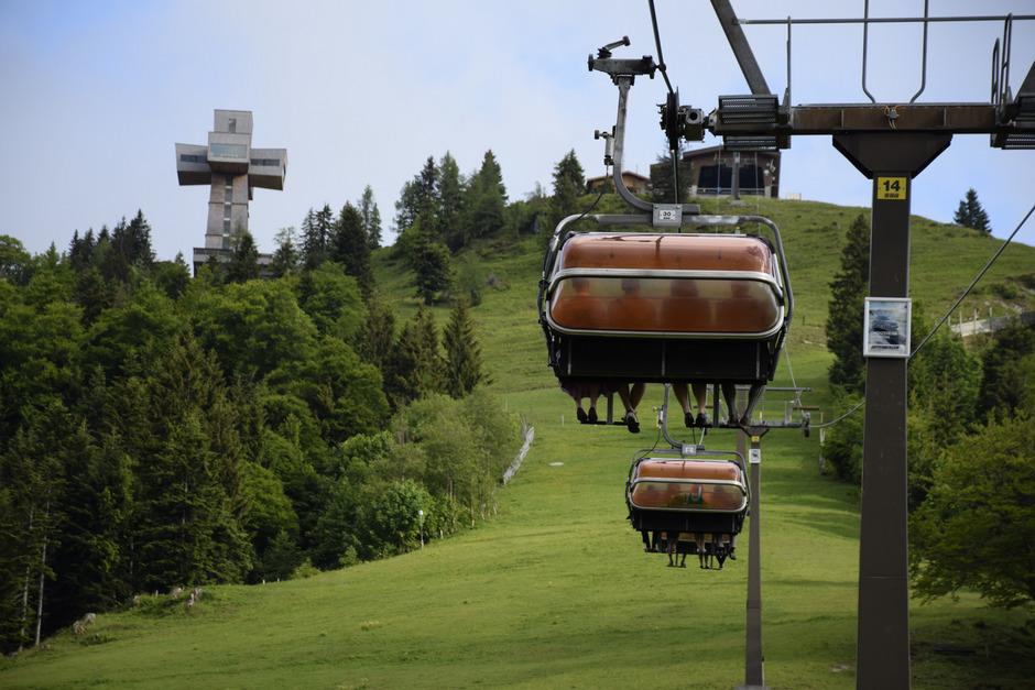 Die Bergbahn Pillersee stand zuletzt wegen des Stillstands des Sessellifts in der Kritik.