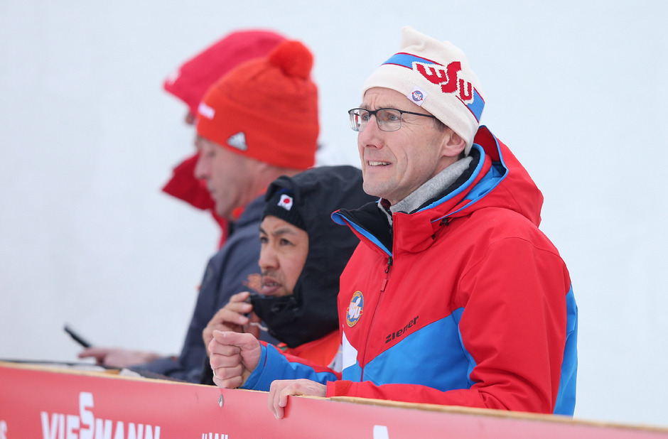 Alois Stadlober fungiert künftig als Obmann der Weltcupgruppe.