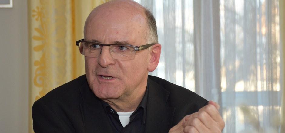 Pfarrer Theo Mairhofer übernimmt mit 1. September die Leitung im salzburgerischen Pfarrverband Gasteinertal.