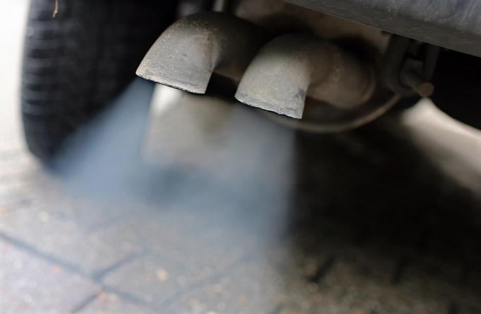 Vor allem das Diesel-Privileg ist dem WWF ein Dorn im Auge.