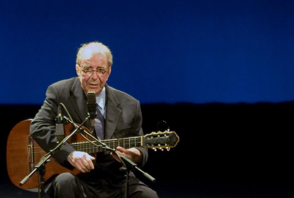 Joao Gilberto starb im Alter von 88 Jahren.