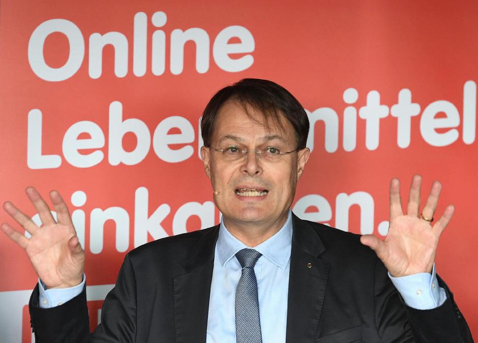 Der Vorstandsvorsitzende von Spar Österreich Gerhard Drexel fordert, dass das Mercosur-Abkommen nicht ratifiziert wird.