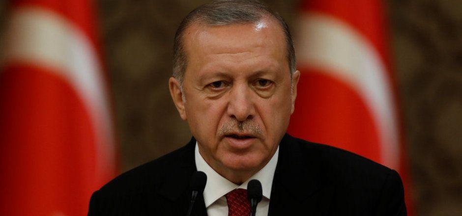 Der türkische Präsident Recep Tayyip Erdogan verliert einen seiner ältesten Weggefährten.
