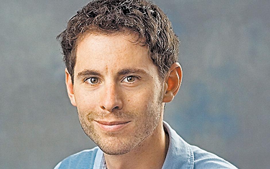 Manuel Fasser (†), auf einer Aufnahme aus dem Jahr 2010, wurde nur 37 Jahre alt.