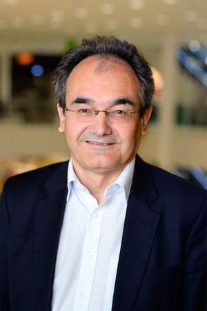 EKZ-West-Geschäftsführer Karl Weingrill.