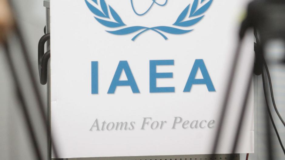 Diplomaten aus 35 Ländern werden im Gouverneursrat der Internationalen Atomenergiebehörde (IAEA) am Mittwoch in Wien beraten.