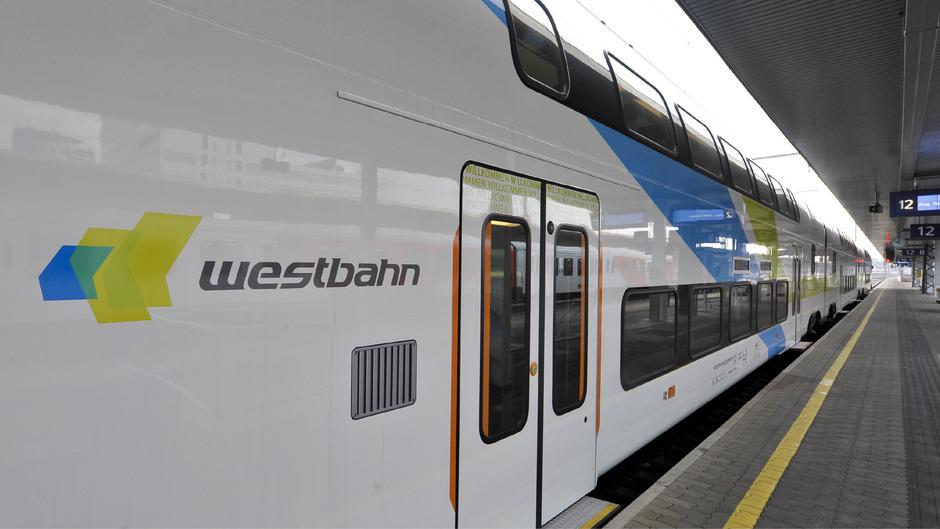 Die Westbahn ging erfolgreich gegen die Bahnsteiggebühr vor.