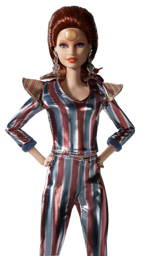 Die Puppe in limitierter Auflage soll knapp 45 Euro kosten.