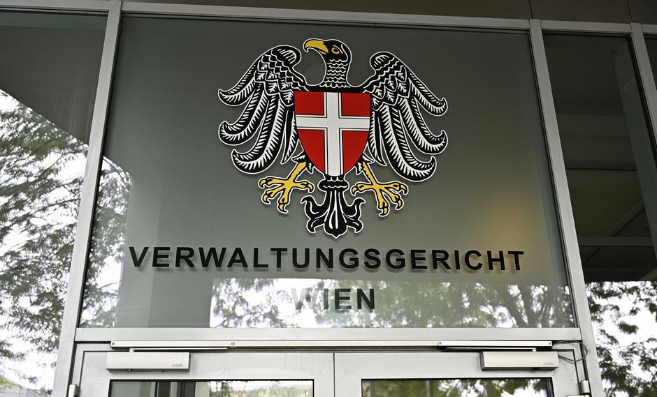 Der Sitz des Verwaltungsgerichtes in Wien.
