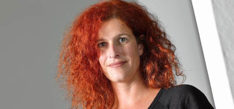 Ingeborg Erhart verlässt die Tiroler Künstlerschaft.