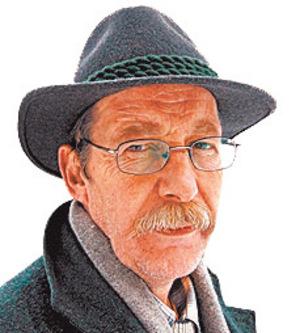 Bernhard Kathan