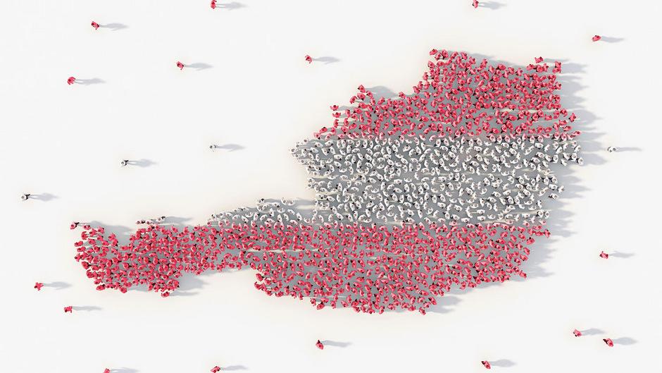 Es gibt einen wachsenden Zusammenhang zwischen Wohnort, Alter sowie Bildungsstand und Wahlverhalten inÖsterreich.