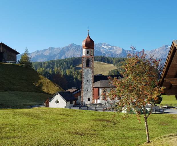 Stille, Natur, Tradition – Niederthai bietet sich an, um am Wochenende zur Ruhe zu kommen.