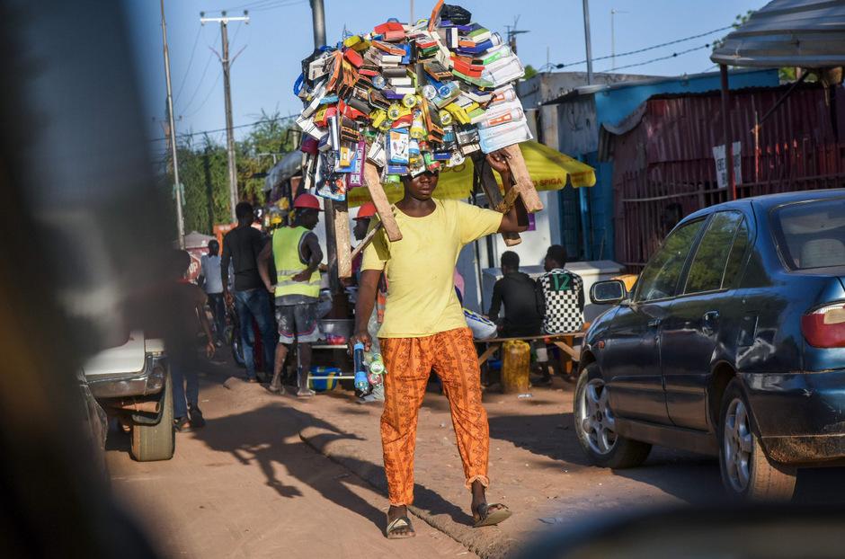 Was der Handelspakt Afrikas Bürgern tatsächlich bringt, ist freilich offen.