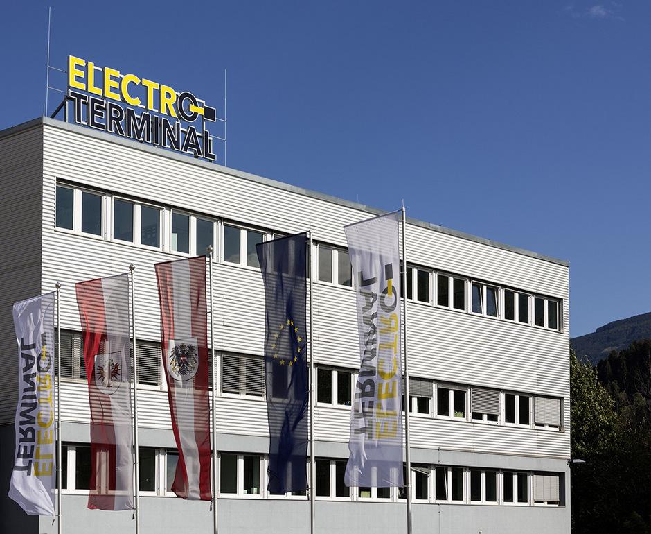 Electro Terminal hat im abgelaufenen Geschäftsjahr rund 32,3 Millionen Euro umgesetzt.
