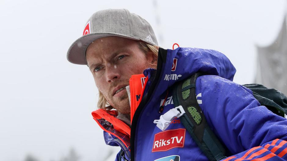 Björn Einar Romören hat 2014 seine aktive Karriere beendet.