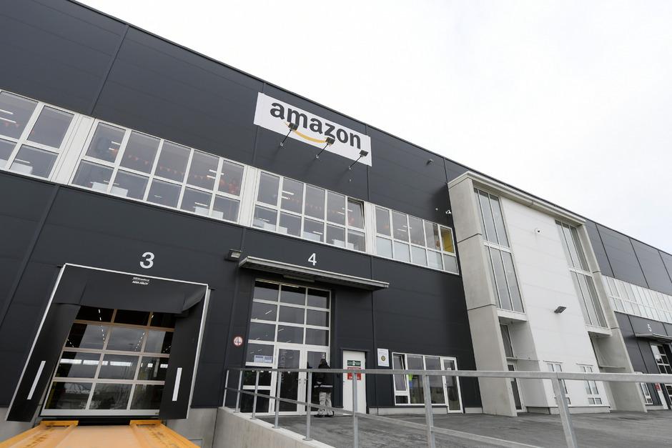 Die Bundeswettbewerbsbehörde ermittelte zueletzt gegen Amazon.