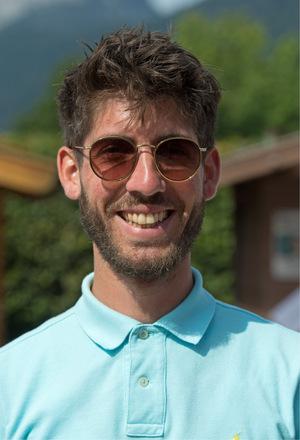 """Thomas Hechensteiner, Neo-Bambini-Cup-Organisator: """"Viel haben wir nicht geändert. Es hat auch unter Roberts Ägide all die Jahre super funktioniert."""""""