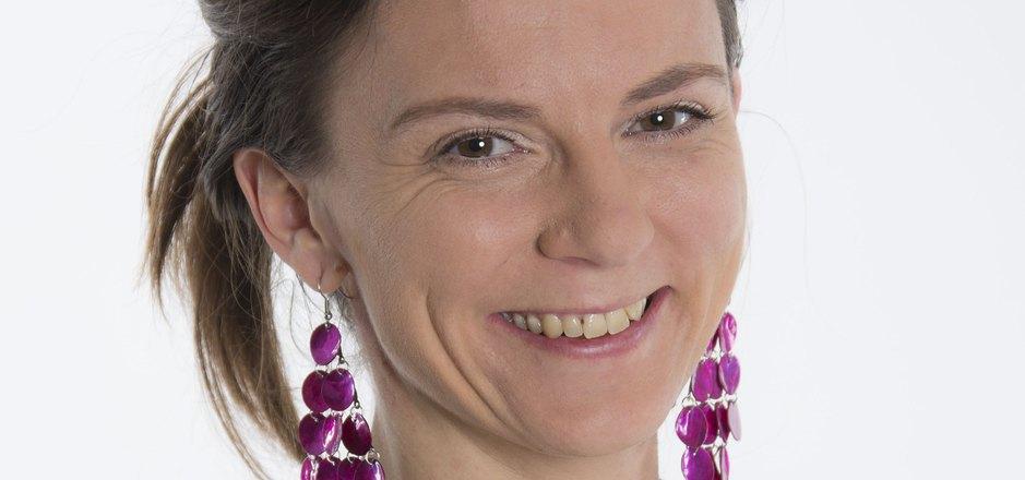 Andrea Watzl ist die neue Spitzenkandidatin.