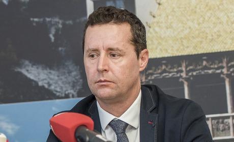 """""""Nach dem Tod des Lkw-Lenkers führen wir ein Ermittlungsverfahren wegen des Verdachts des Mordes."""" Hansjörg Mayr (Staatsanwalt)"""