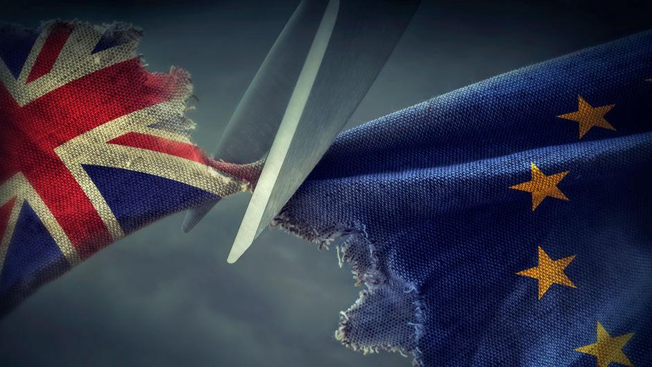 Die Trennung zwischen Großbritannien und der EU scheint besiegelt. Bei einem harten Brexit ohne Abkommen würden von heute auf morgen alle Bande gekappt werden.