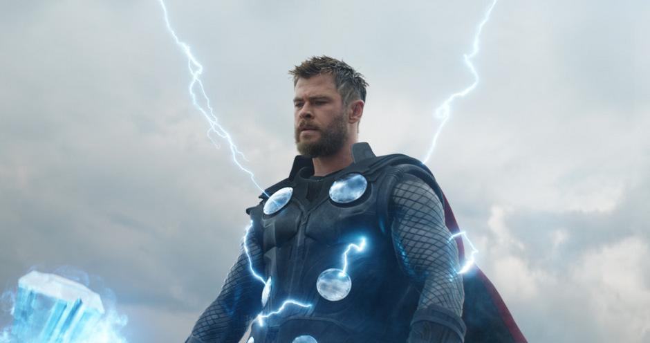 Chris Hemsworth und Co. lockten bereits Millionen Menschen in die Kinos.