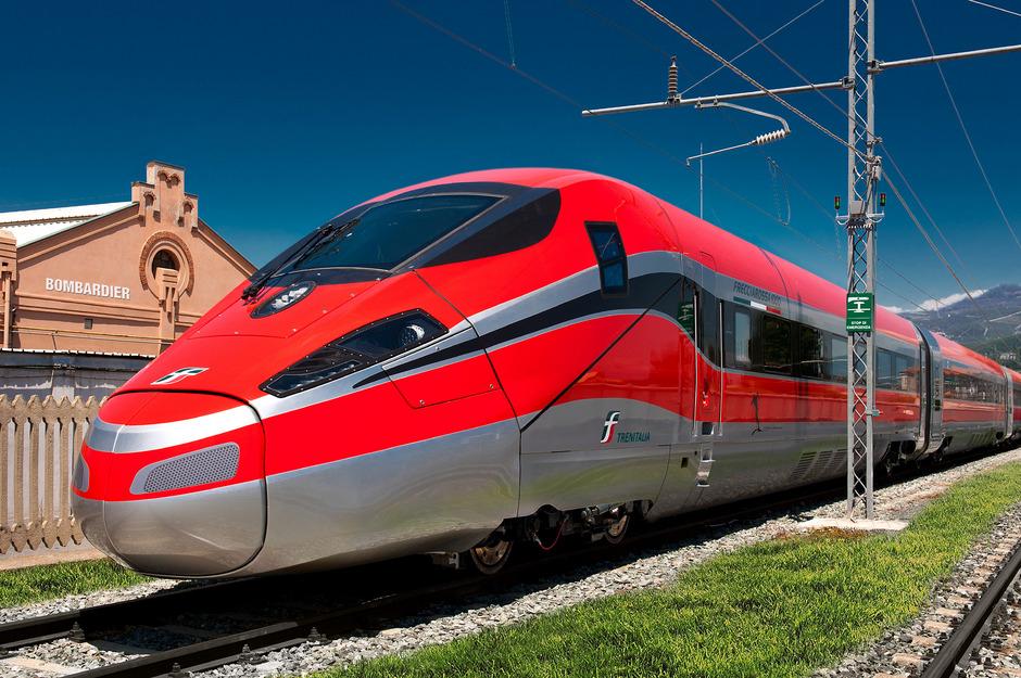 Hochgeschwindigkeitszüge auf den wichtigen Linien seien  nicht betroffen