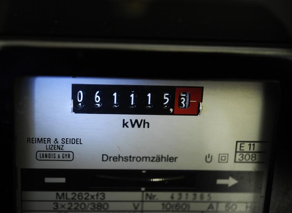 Wettbewerb am Energiemarkt ist für die Kunden positiv.