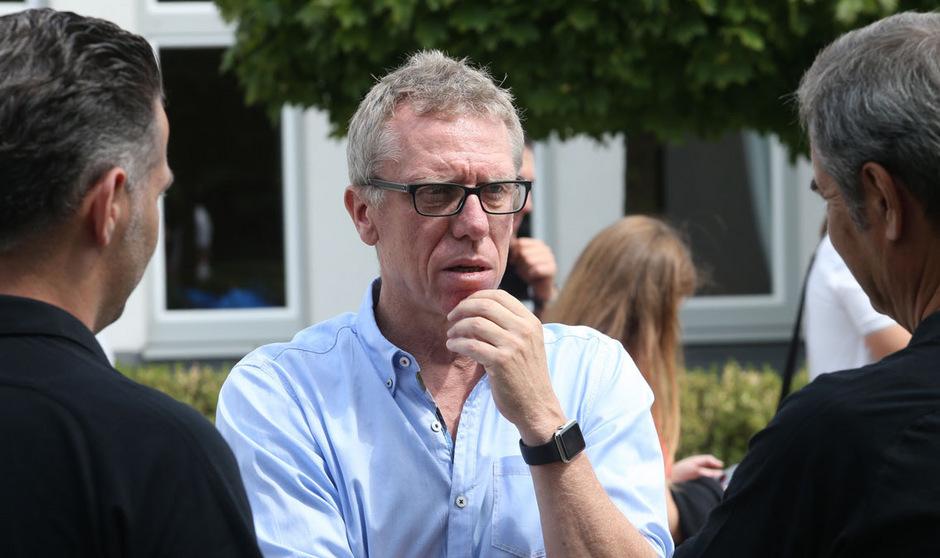 Peter Stöger soll als Austria-Sport-Vorstand in die Bundesliga zurückkehren.