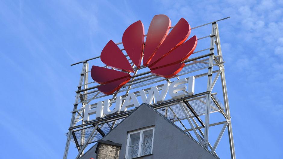 Mehrere Länder haben den chinesischen Marktführer wegen Spionageverdachts bereits vom 5G-Netzausbau ausgeschlossen.