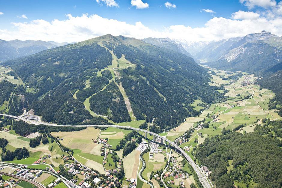 Das Wipptal möchte touristisch an Innsbruck andocken.
