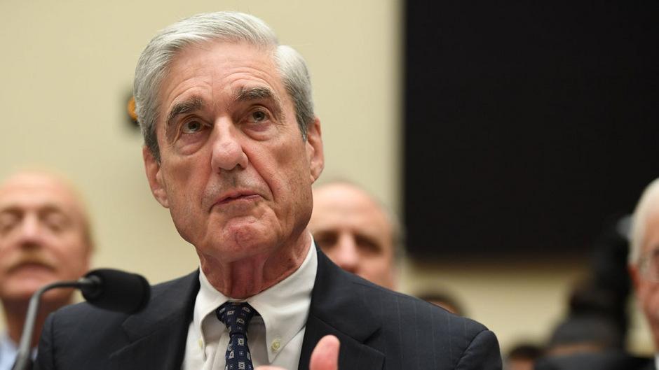 US-Sonderermittler Robert Mueller sagte vor dem Kongress, US-Präsident Donald Trump sei durch seinen Bericht keinesfalls vollständig entlastet worden.