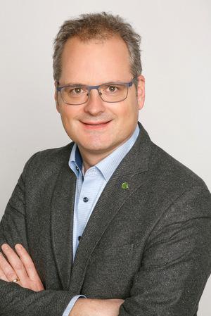 Klaus Hackländer: Professor an der BOKU in Wien.