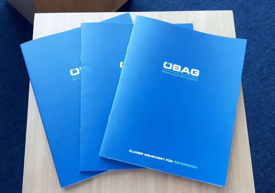 Die ÖBAG ist erst im Jänner aus der ÖBIB entstanden, die wiederum aus der ÖIAG hervorging.