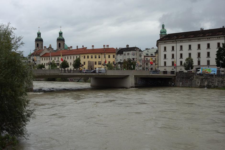 Wie die Interaktion zwischen Stadt und Fluss verbessert werden könnte, haben Studierende – mit Bevölkerungsbeteiligung – untersucht.