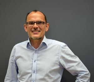"""Stefan Kiechl (Leiter der Schlaganfalleinheit, Neurologie): """"Mit der Möglichkeit der Katheterbehandlung haben sich die Heilungschancen dramatisch verbessert."""""""