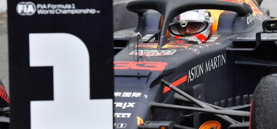 Max Verstappen kann sich vorstellen, kommende Saison die Nummer eins im Formel-1-Zirkus zu sein.