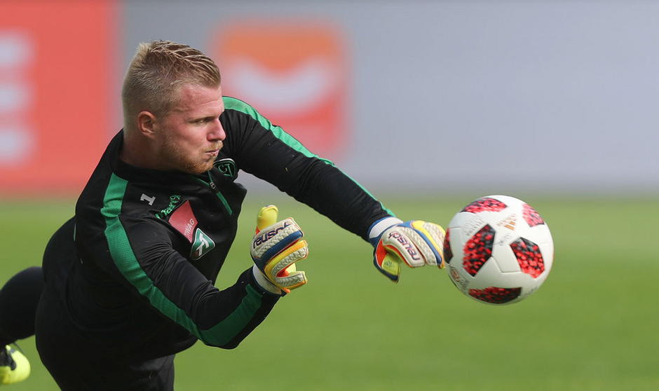 Christoph Knett denkt mit Wehmut und Unverständnis an die Zeit beim FC Wacker Innsbruck zurück.