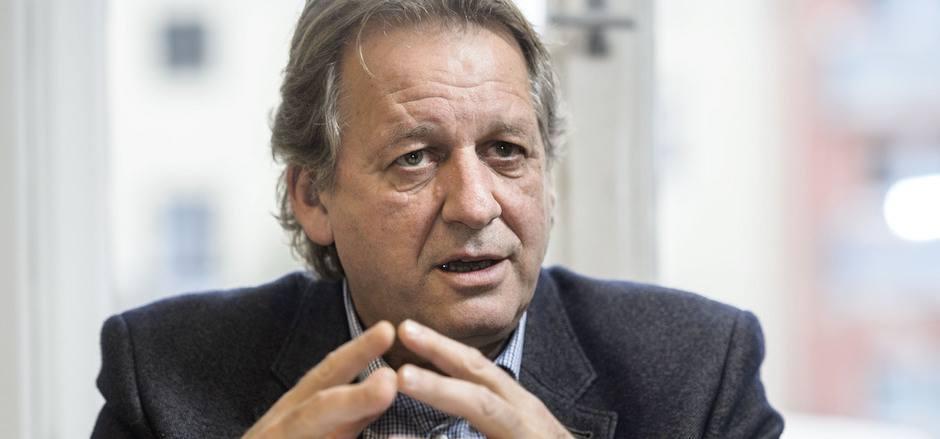 Tirols Arbeiterkammerpräsident Erwin Zangerl hofft nach wie vor auf einen Kurswechsel in der Bundes-ÖVP wieder zur Mitte hin.