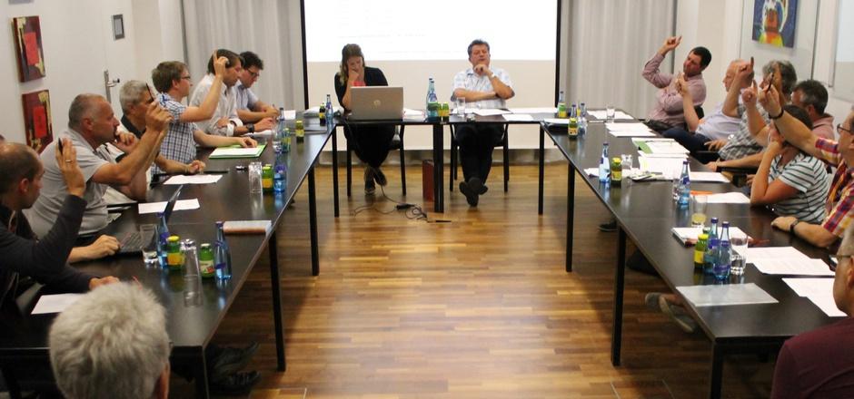 Die Mehrheit des Sölder Gemeinderates verzichtet darauf, eine Prüfung der Gaislachalpe-Auszahlungen durch die Agrarbehörde zu veranlassen.