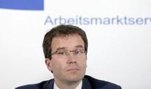 AMS-Chef Johannes Kopf.