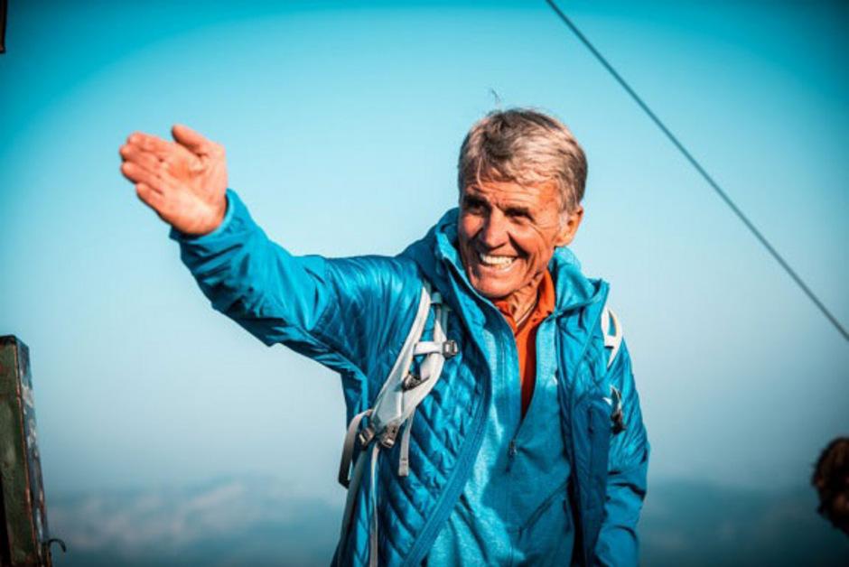 Peter Habeler begleitet die TT-Reise!